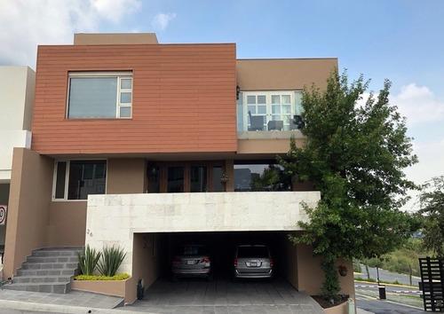 Casa En Zona Valle Poniente, San Pedro Garza García