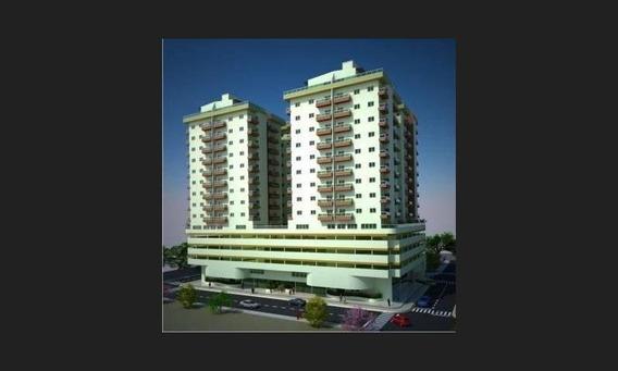 Apartamento Para Venda Em Volta Redonda, Aterrado, 3 Dormitórios, 1 Suíte, 2 Banheiros, 2 Vagas - 174