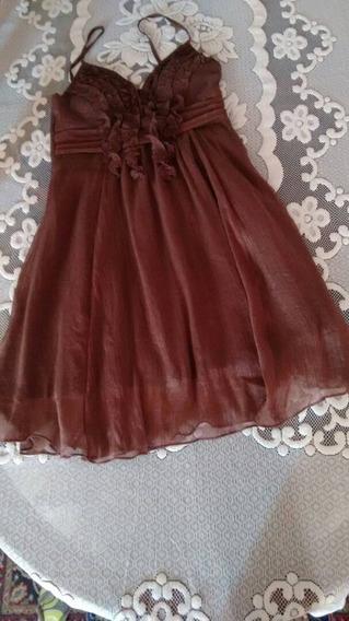 Vestido Para Dama Talla M. Como Nuevo!!