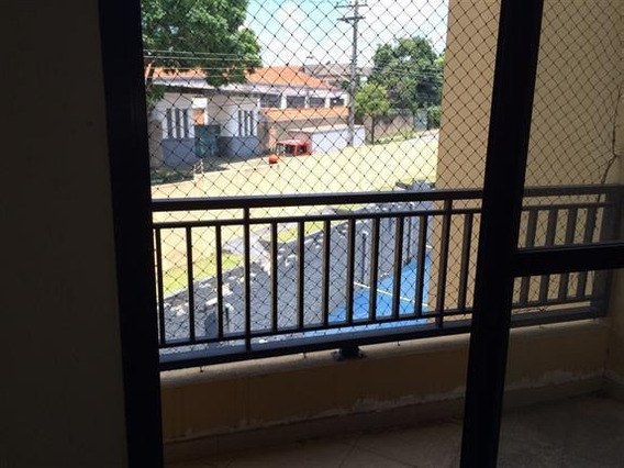 Apartamento Em Jardim Textil, São Paulo/sp De 56m² 2 Quartos Para Locação R$ 800,00/mes - Ap271778