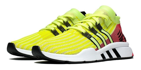 Tenis adidas Eqt Support Adv Pk Primeknit Originals Gym Run
