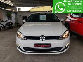 Volkswagen Golf 1.0 Tsi Comfortline 12v Total Flex 4p