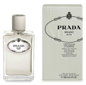 Decant Amostra Do Perfume Prada Infusion D