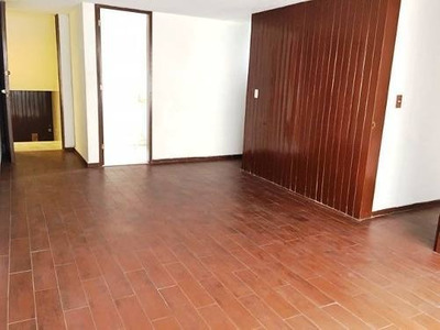 Departamento En Venta Coyoacan Del Carmen