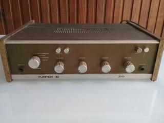 Amplificador Turner 310
