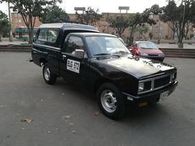 Chevrolet Luv 1.600 Mod 82