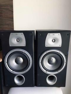 Bafles Jbl N28ii, Monitores Audio, Parlantes Pasivos 150w