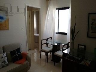 Apartamento À Venda, 55 M² Por R$ 183.000,00 - Vila Jardini - Sorocaba/sp - Ap0690