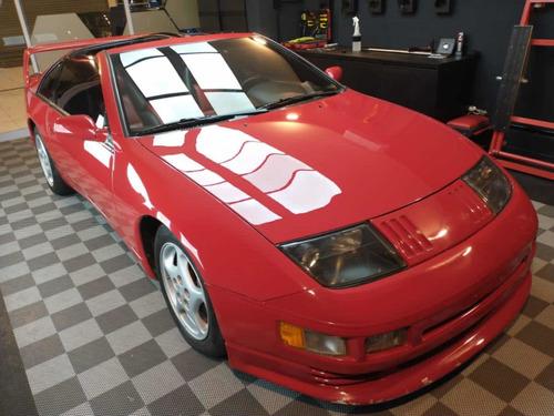 Nissan Zx 300 Zx 300 Twinturbo