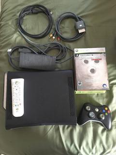 Xbox Élite Negro 120 Gb