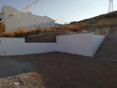 Excelente Terreno En Cumbres Del Lago Limpio Para Construir
