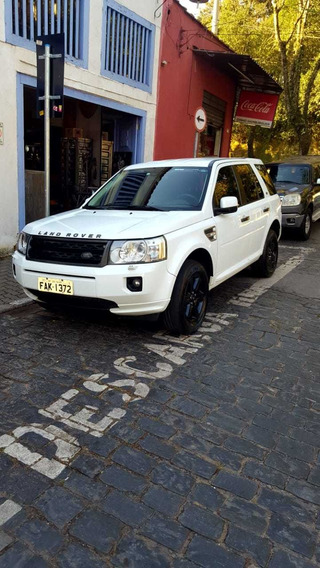 Land Rover Freelander Ii S 2.2 Sd4 4x4 Aut