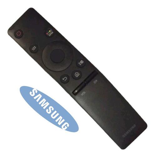 Controle Tv Samsung Original Un49k6500 Un50ku6000 Un55ku6300
