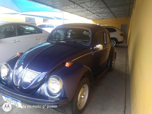 Imagem 1 de 8 de Volkswagen Fusca 1.6 Raridade
