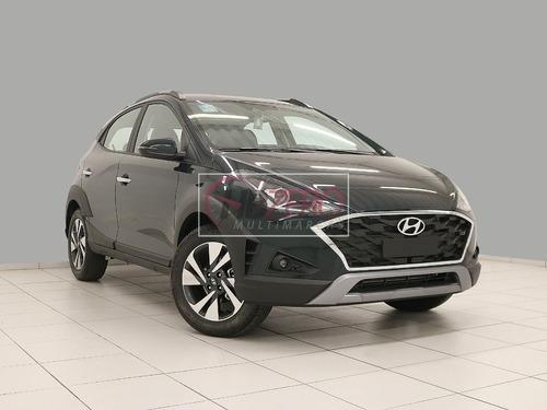 Imagem 1 de 10 de Hyundai Hb20x 1.6 Diamond Plus (aut) 2022