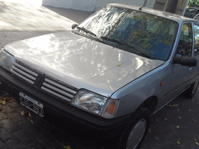 Peugeot 205 Gld 98 Impec