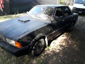 Ford Taunus Guia 1984