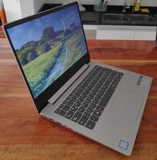 Lenovo Ideapad 330s 14pulg I7-8550u 4gb 128gb Ssd Y 1tb Hdd