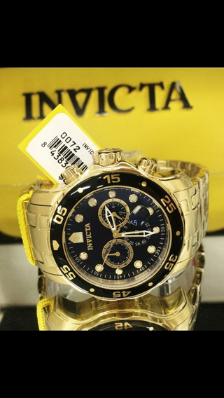 Invicta Pró Diver Relógio Importado Original