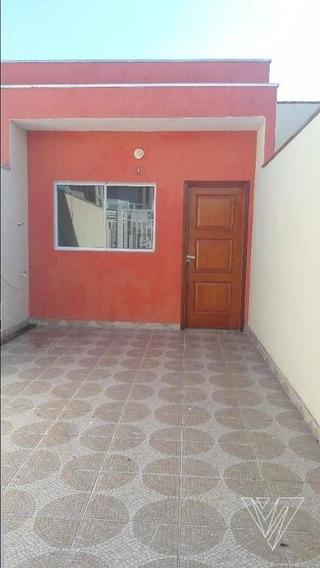Casa Nova 2 Quartos - Ca0042