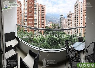Arriendo De Apartamento Económico En Medellín Cód: 4569
