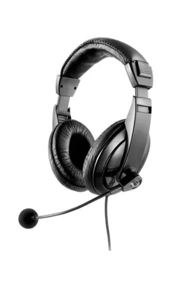 Fone De Ouvido Com Microfone Headset Giant Ph049