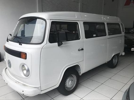 Volkswagen Kombi 1.6 Mi Std 8v