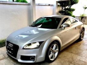 Audi Tt 2.0 Tfsi S-tronic 2p Coupé 2012