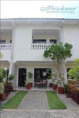 Casa Residencial À Venda, Caxangá, Recife. - Ca0228