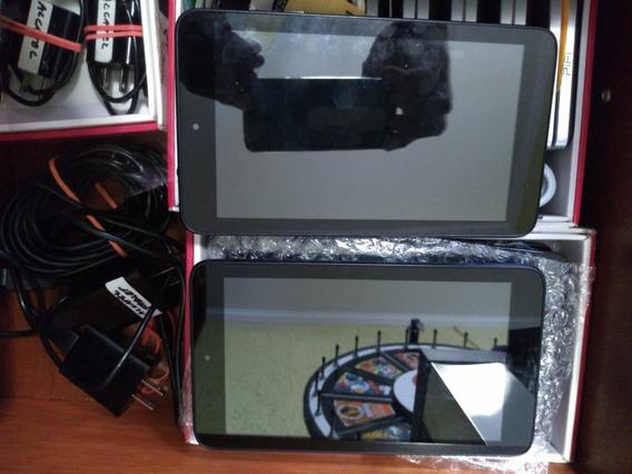 Tablet Alcatel 5 Tablets De 7 Pol + 5 Carregadores Alcatel