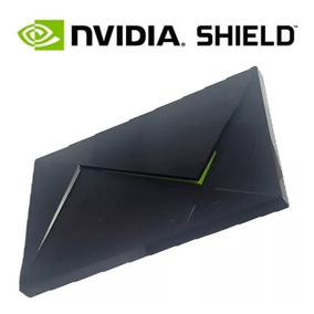 Streaming Tv Nvidia Shield 16gb 4k Media Player S/ Cont. Pg