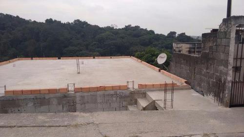 Terreno À Venda, 250 M² Por R$ 265.000,00 - Pimentas - Guarulhos/sp - Te0031