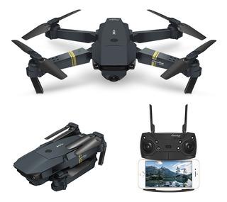 Drone Con Camara Hd, E58 Drones Quadcopter Camara 2.0mp 720
