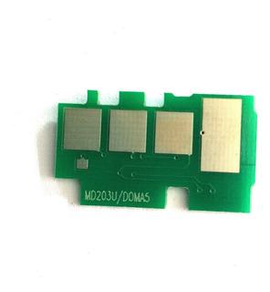 Chip Samsung Mlt-d203u M3820 M4020 M3870 M4070 M4072 203u