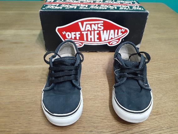 Zapatillas Vans Negras Niño. Hay adidas, Topper, Tommy
