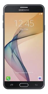 Samsung J5 Prime Negro Libre Buen Estado 16gb +13mp