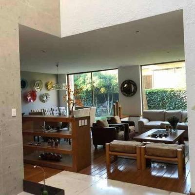 Vendo Casa En Conjunto Residencial El Cortijo En Cuajimalpa
