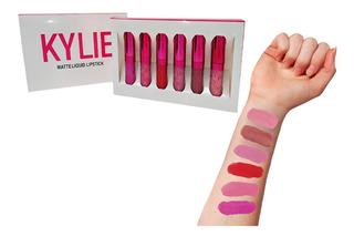 Kylie San Valentin X 6 Labiales