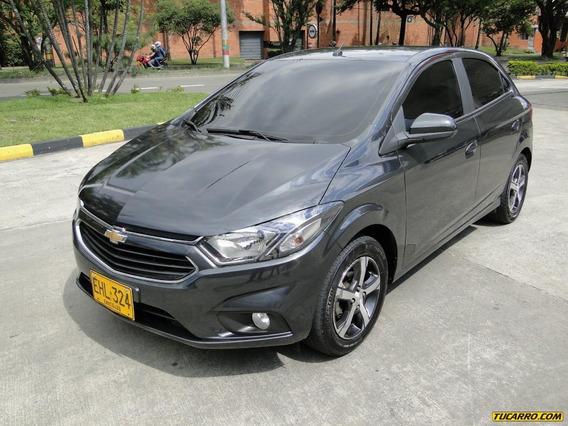 Chevrolet Onix Onix Ltz Full T/m
