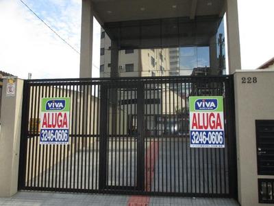 Sala Comercial Para Locação, Centro, Itajaí. - Sa0223