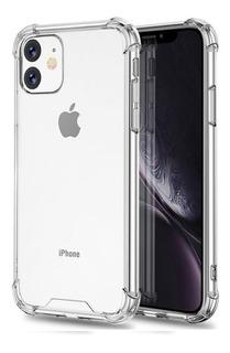 Capa Anti Impacto Queda Transparente Apple iPhone 11 Pro