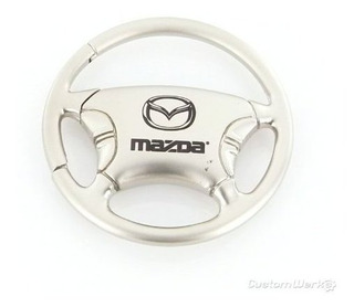 Mazda Coche Volante Clave Cadena