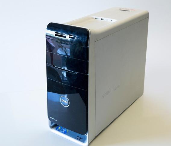 Computador Dell Studio Xps 8100 I5 E 16gb Ram