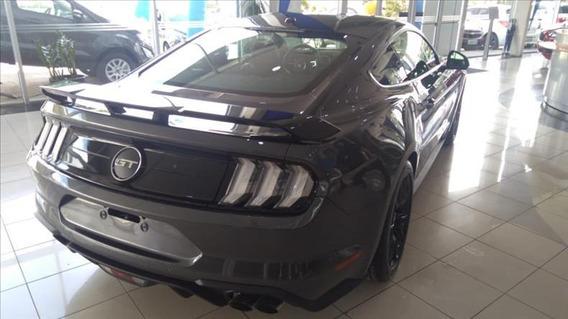 Ford Mustang 5.0 V8 Ti-vct Black Shadow