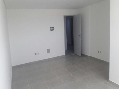 Imagem 1 de 10 de Sala Comercial No Buena Vista Premium Office , Sorocaba - 1573 - 34070474