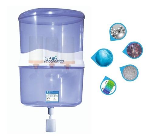 Filtro Purificador - Agua Alcalina  + Kit Adaptador