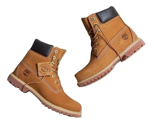 6db84565 Kangaroos Zapatos - Botas Timberland para Hombre en Cali en Mercado ...