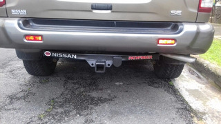 Pegadero Nissan Pathfinder