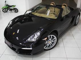 Porsche Boxster 2013/2013