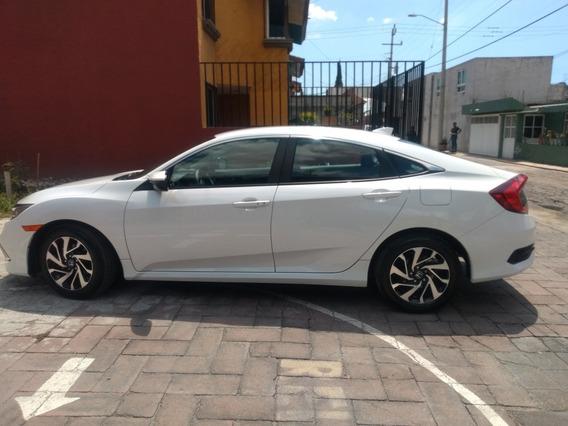 Honda Civic Style